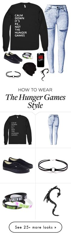 """""""~When you alone and feeling Emo af~"""" by bumble-bee2003 on Polyvore featuring Vans and UGG Australia"""