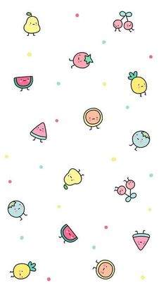 Art fond beau beauté dessin animé cupcakes dessert dessin m