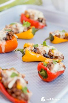 10 Delicious Appetizers You Want at Your Party