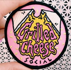 Grilled Cheese Social