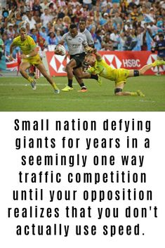 Sevens is the game that tops the interest in the world when it comes to pig-skin sports. Rugby Championship, Waves After Waves, Super Rugby, How To Start Running, Just Run, Looking Back, It Hurts, Competition, Things To Come
