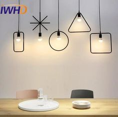 Lights & Lighting European Simple Living Room American Restaurant Aisle Creative Light Led Dandelion Crystal Ceiling Lamp Restaurant Lustre Lamp Ceiling Lights & Fans