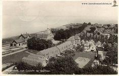 Medemblik, Panorama 1940