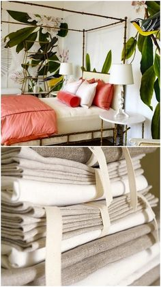 Why Bamboo Sheets Are Better