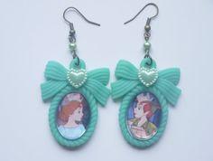 #earrings bessie-jaye  #PeterPan #Disney #jewelry