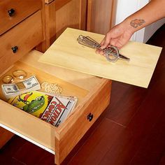 20 Secret Hiding Places