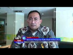 Pelaporan Balik Sudirman Said ke Polisi oleh Setya Novanto - NET12
