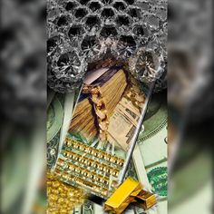 The #Exclusive #Bling Bling #KeyboardTheme 2018 has a #background of diamonds and #$ #money $ and #golden keys. It's obviously a theme for a certain type of people so, if you match the profile, don't waste another second, download the Exclusive Bling Bling Keyboard Theme 2018!