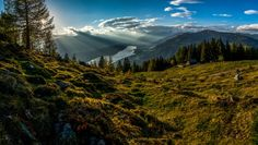 Lake Millstatt by Mario Ciperle on Amazing Nature, Austria, Mario, Mountains, Travel, Road Trip Destinations, Viajes, Destinations, Traveling