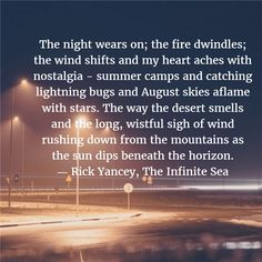 15 Best Summer Night Quotes Images Thinking About You Thoughts