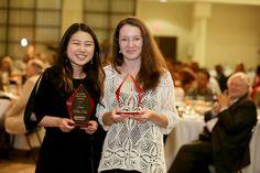 American Honors @ Navarro College Banquet 2015
