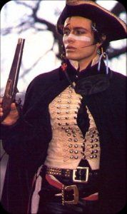 Here's what you'll need to become a dandy highwayman/highwaywoman yourself in this Adam Ant costume idea. Adam Ant, Ant Costume, Costumes, Costume Ideas, Dandy, Ant Music, Stand And Deliver, New Romantics, Post Punk