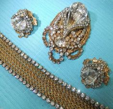 With creative partner Frank Hess, she designed pieces from 1926 through the This amount will be added to your invoice. Vintage Costume Jewelry, Vintage Costumes, Vintage Jewelry, I Love Jewelry, Unique Jewelry, Custom Jewelry, Jewelry Necklaces, Jewelry Design, Walmart Jewelry