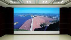 P1.56 HD Screen TV - LED Video Display
