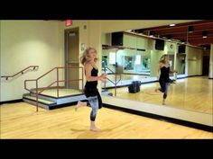 Hip-Hop Hoop Dance Tutorial Part 1: Moves without the Hoop