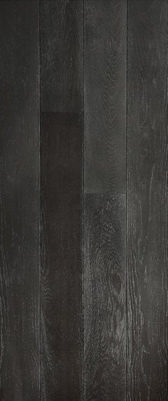 Black Collection — Walking on Wood
