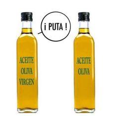 Videos para ellas: aceite de oliva