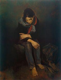 Morteza Katouzian (Iranian)