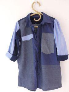 chemise IM like by La poule