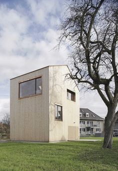 Bernardo Bader, EMA Haus, Foto: Adolf Bereuter