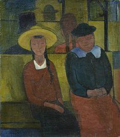 Lenes Bahnfahrt 1924 Painting, Art, Switzerland, Painting Art, Kunst, Art Background, Paintings, Performing Arts, Painted Canvas