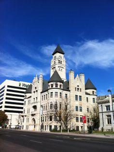 Wichita Kansas Historical Society and Museum