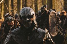 Orc warrior - Doriath Wars LARP