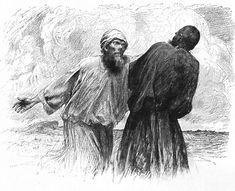 Eugene Bernard The Unmerciful Servant Matthew 18: 23-34