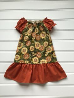 aa3eb83cc 7 Best Thanksgiving dresses for children images