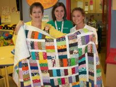 Donate to Quilts For Kids