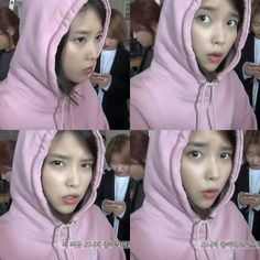 Iu Short Hair, Short Hair Styles, Celebrity List, Celebrity Crush, Korean Celebrities, Korean Actors, Type Of Girlfriend, Cute Poses, Extended Play