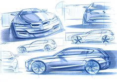 Capture + d% CC% + + a% CC% 80 + × - Ideation sketches - Auto Auto Design, Bmw Design, Car Design Sketch, Bmw Sketch, Bmw 1 Series, Industrial Design Sketch, Car Drawings, Cool Sketches, Transportation Design