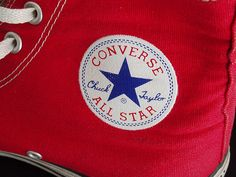 Converse by ElseKramer, via Flickr
