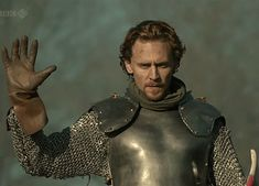 """""""Henry V, as Shakespeare wrote him, performed one of the most radical personal transformations in the history of the British monarchy"""" —Tom Hiddleston [ Tom Hiddleston on King Henry V - the adolescent miscreant who transformed into a hero. RadioTimes 2012]"""
