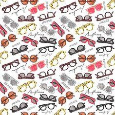 色も形も、どれも素敵なサングラス達。見てるだけで、お洒落欲がぐーっと湧いてきます。