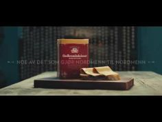 Brunost Pakken, commercial from Tine. What truly makes you Norwegian ;)