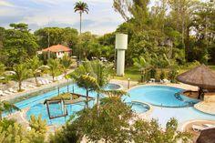 Hotel Fazenda Salto Grande - Araraquara SP