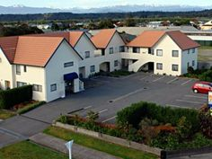 New Zealand Motel Accommodation Network Motel, Kiwi, West Coast, Bella, New Zealand, Mansions, House Styles, Manor Houses, Villas
