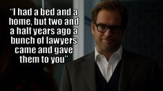 Dr Bull, Bull Tv, Tv Show Quotes, Movie Quotes, Freddy Rodriguez, Michael Weatherly, Elvis And Priscilla, New Tv Series, Ncis