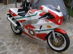 Bimota YB 8 1987-1998 #Moto #Bimota YB 8 1987-1998 vendo usato a Gavirate € 7.500 http://www.insella.it/annuncio/bimota-yb-8-1987-1998-119120