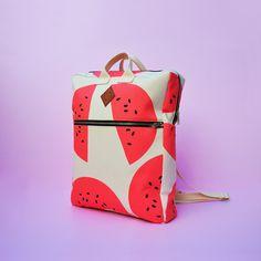 The ultimate summer backpack - Tova ! Backpacks, Summer, Instagram, Design, Style, Swag, Summer Time, Backpack