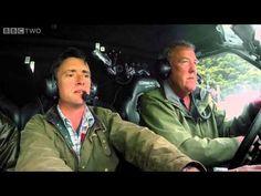 Jeremy Clarkson, James May, And Richard Hammond Test Drive The Hover Van  - #funny #JeremyClarkson #JamesMay #RichardHammond