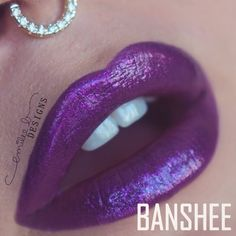 Would you try Banshee by Emilee S? Vote on Preen.Me!
