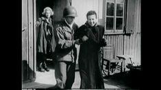 """Nazi Concentration Camps - Film shown at Nuremberg War Crimes Trials Nazi Concentration Camps (Nuremberg Trial Film), 1945.US Department of Defense. Фильм названый """"Нацистские Концлагеря"""" был показан в 1945 в качестве свидетельства на Нюрнбергском Процессе"""
