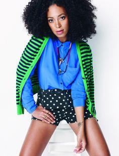 What Men Think: 2012 Fashion Trends | Talking Pretty