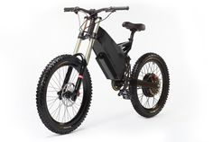 Fighter - Stealth Electric Bikes USA | Electric Mountain Bikes | Electric Bicycle | Electric Bike - Stealth Electric Bikes - USA