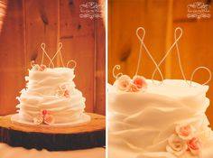 Pittsburgh wedding cake Capture your fairytale…