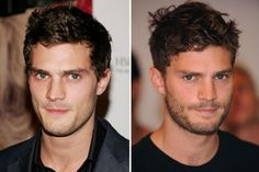 Jamie Dornan Replaces Charlie Hunnam As Christian Grey in '50 Shades' Movie