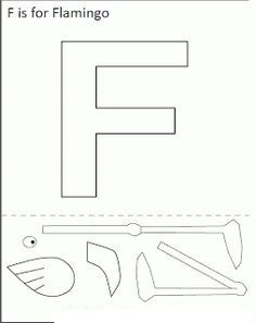 This page is a lot of letter f crafts for kids. There are letter f craft ideas and projects for kids. If you want teach the alphabet easy and fun . Letter F Craft, Preschool Letter Crafts, Abc Preschool, Alphabet Letter Crafts, Alphabet Book, Alphabet Activities, Preschool Ideas, Animal Alphabet, Abc Crafts