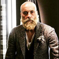 The Fabulous Mr. Gabriele Pasini! Love his STYLE!!!